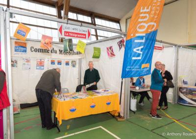 Lutte contre le cancer - Course Les Marcels Morbihan
