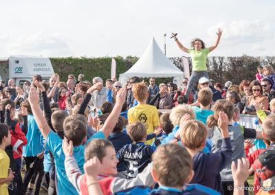 Lutte contre le cancer - Course Les Ptits Marcels Morbihan