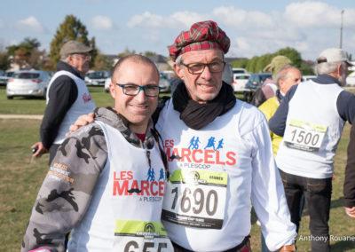 Les Marcels 2018